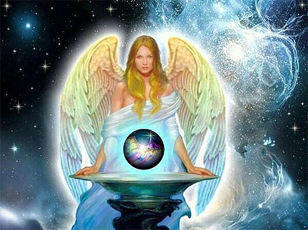 Libran Angels!  Let There Be Peace on Earth and let it begin with me.