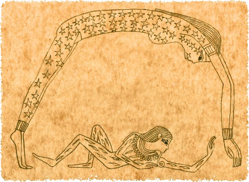 An Arch of Stars from 12:12:12 to our Winter Solstice Mayan Alignment 12:21:12!