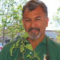 Oscar Carmona Santa Barbara CA