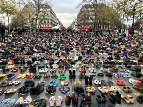 Saturn Square Neptune Shoes Paris Climate 2015