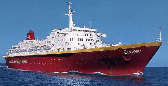 Jupiter Scorpio trine Neptune Pisces! Premier ship Oceanic Walt Disney