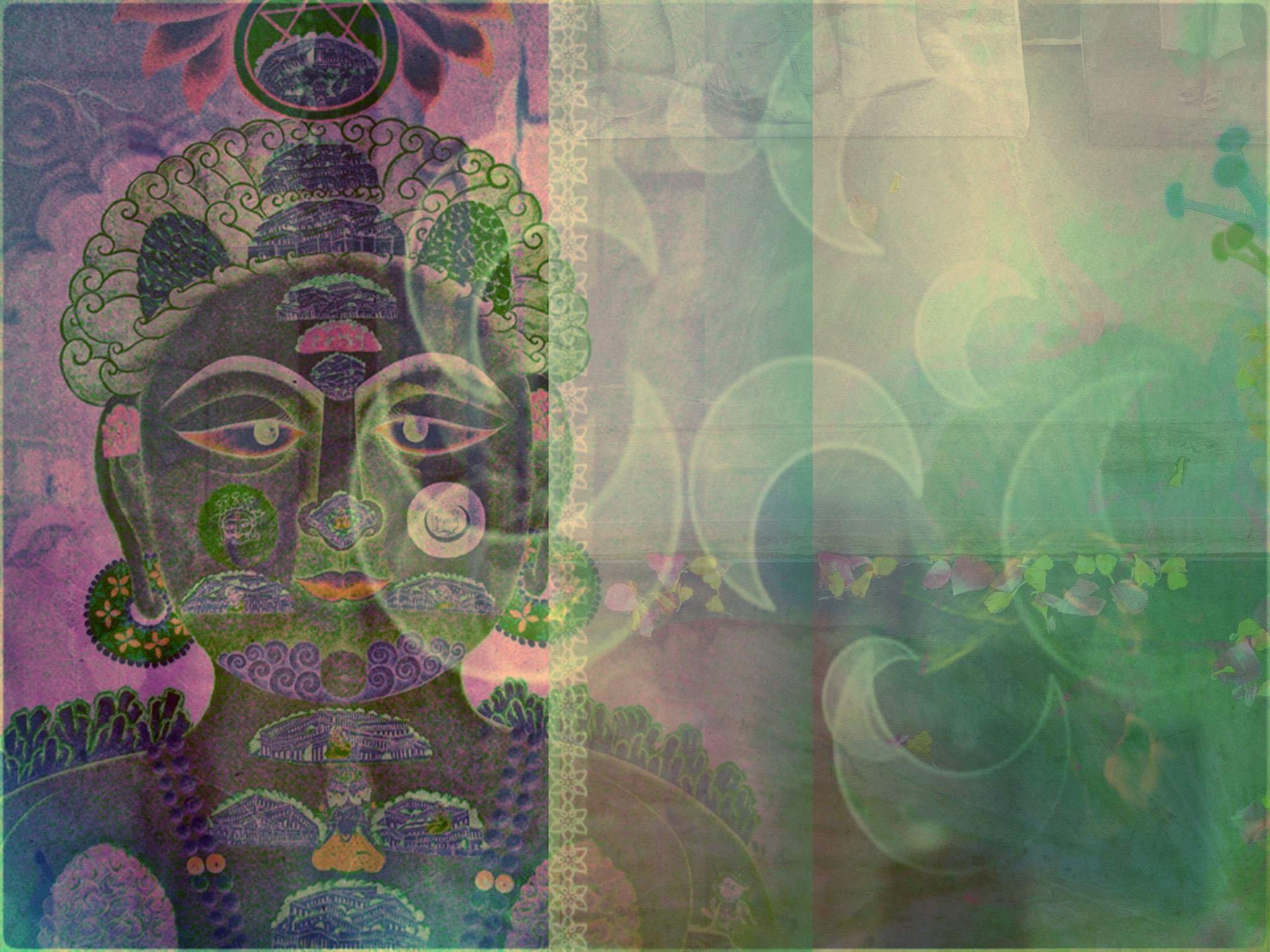 Libra New Moon Lunar Buddha Danielle Winter