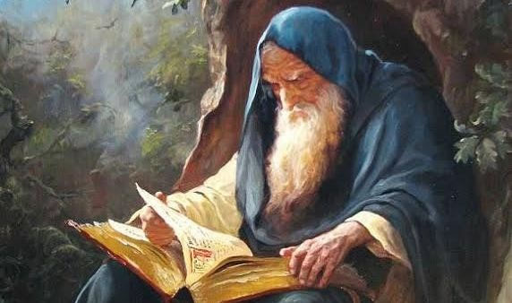 Sagittarius Wizard Knowledge Wisdom Book