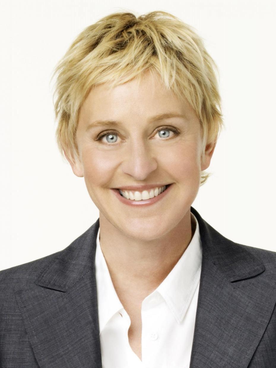 Jan 26, 1958 Aquarian Ellen DeGeneres