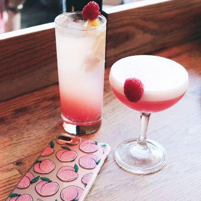 Greenwich Grind restaurant-bar