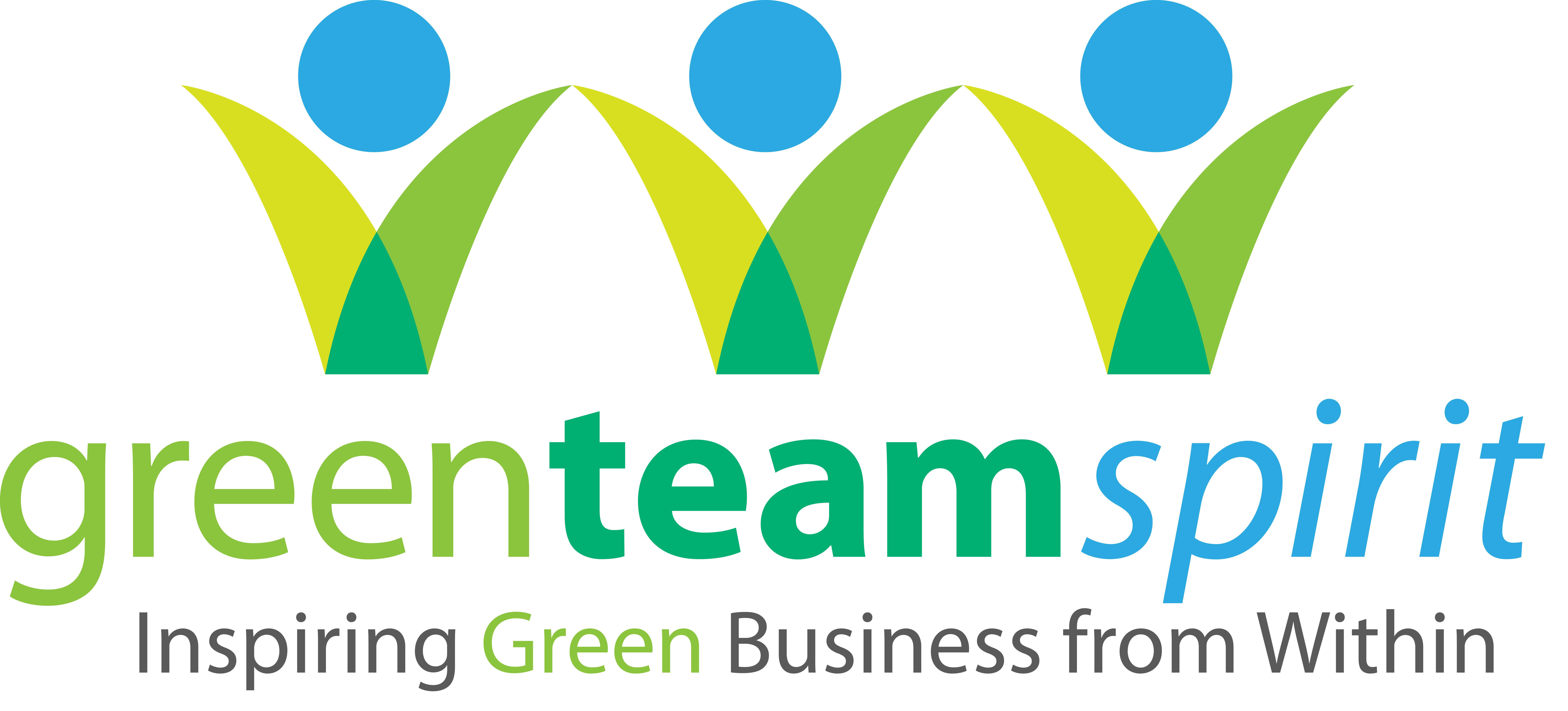 Green Team Spirit
