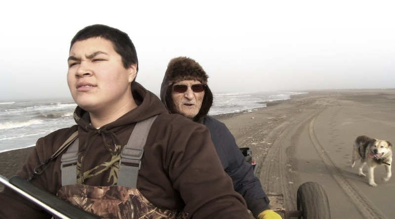 Still photo from Children of the Arctic Movie