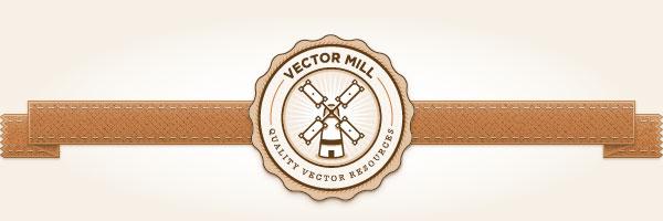 Vector Mill Logo