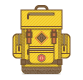 Vector Scouts Backpack