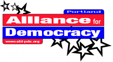 Alliance for Democracy