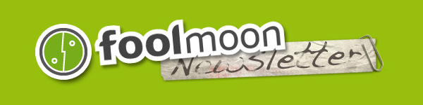 Fool Moon Newsletter