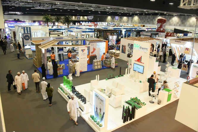 Oman Design & Build Week to offer new market opportunities in Oman's construction sector