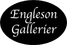 Logo Galleri Engleson