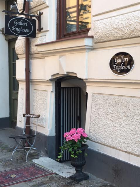 Göteborg galleri