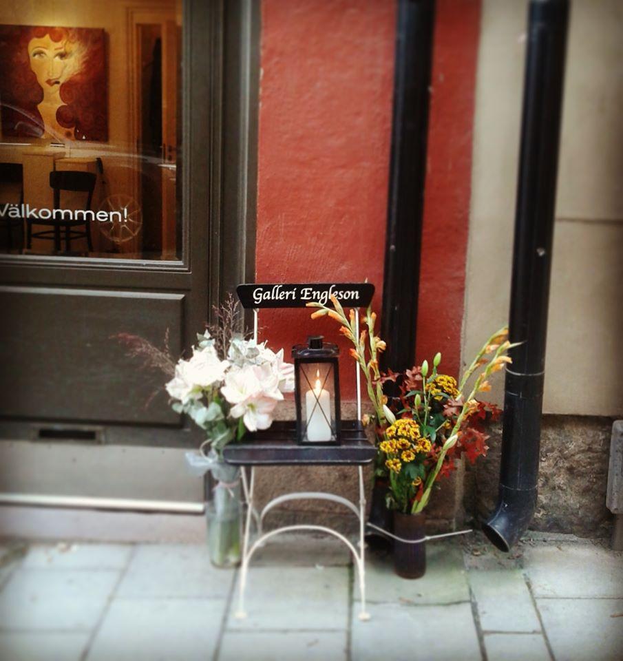 Stockholm galleri