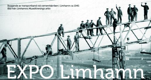 Expo Limhamn