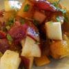 Chef Luca'sWarm Breakfast Salad