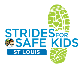 Strides For Safe Kids St. Louis