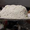 Taking Aquafaba One Step Further: Egg-Free Vegan Swiss Meringue Buttercream