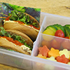 Milk-Free School Lunch Ideas