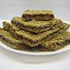 Oatmeal and Brown Sugar Fruit Bars