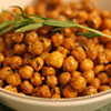 Rosemary Chickpea Nut-Free Nuts