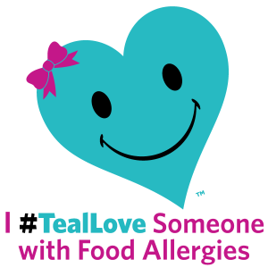 Your Valentines Day shopping can benefit Kids With Food Allergies