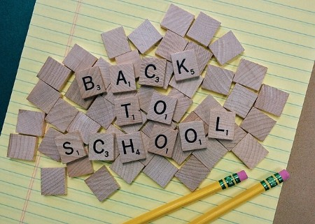 KFA's Back-to-School Resources