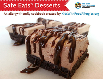Download - Safe Eats® Desserts Cookbook
