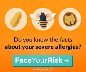 Do you know the facts about your severe alleries?
