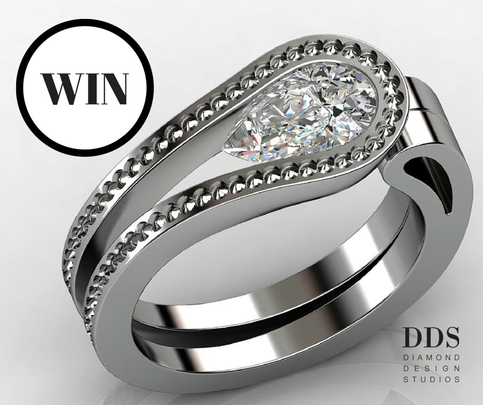 DDS Diamonds Win Giveaway
