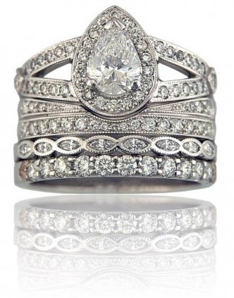 DDS Diamonds Jewellery Trends