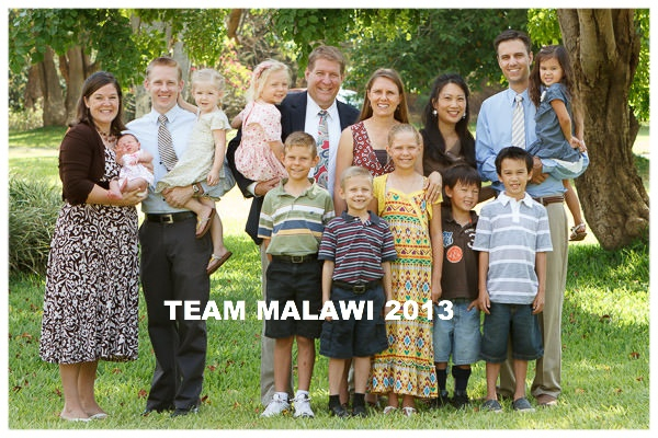 GMI team 2013