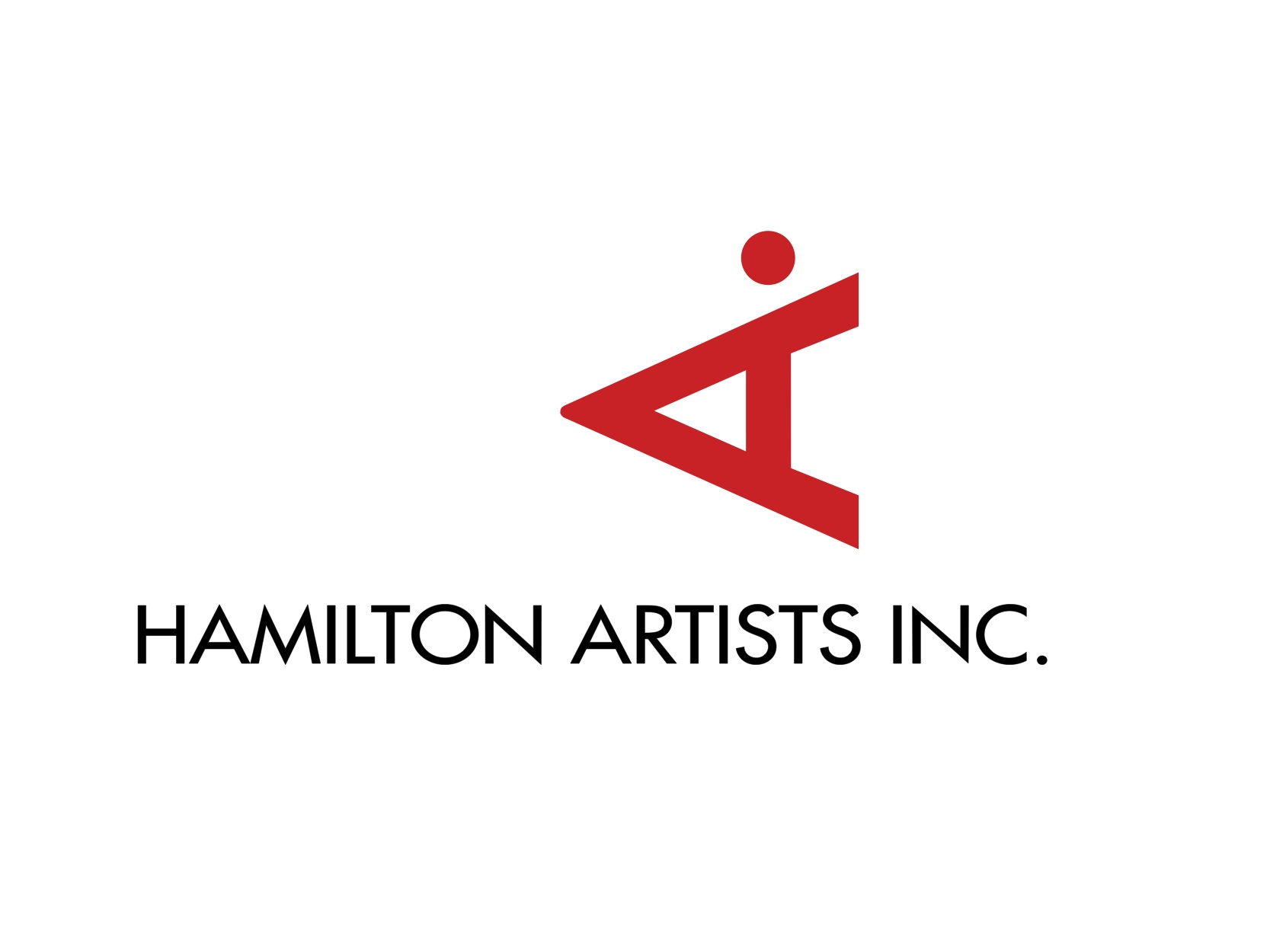 Hamilton Artists Inc.