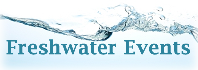 Freshwater Events