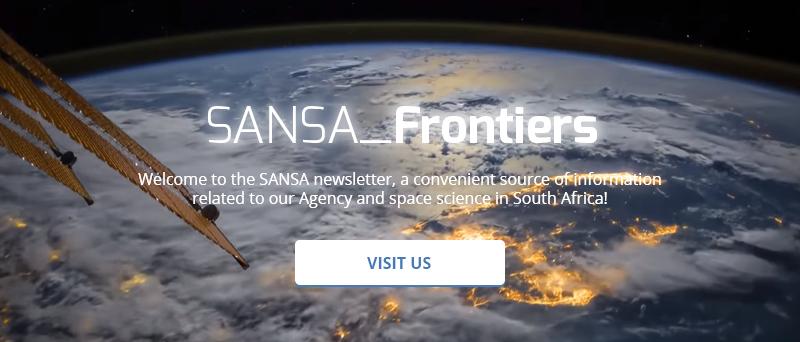 SANSA Frontiers