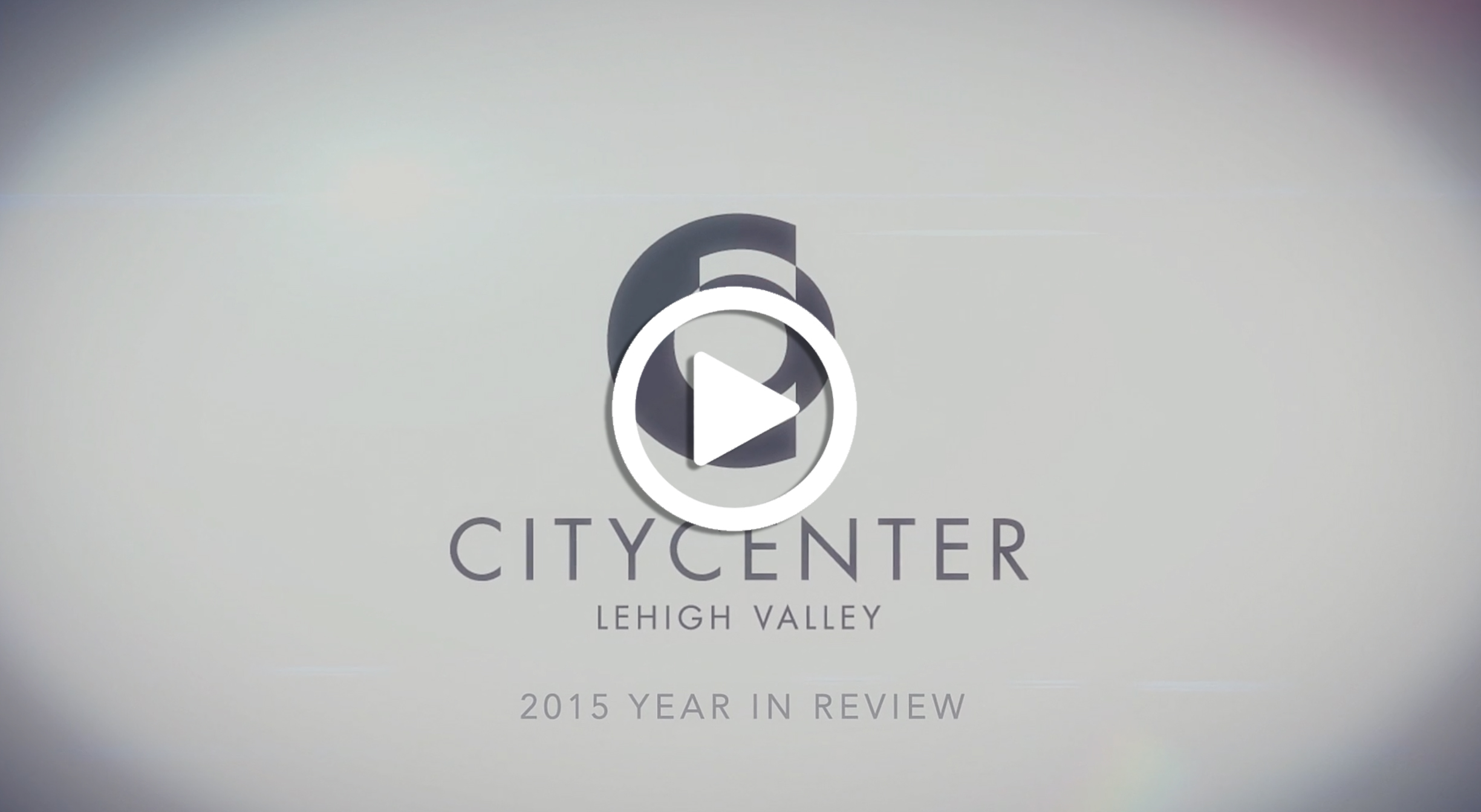 2015 at City Center Lehigh Valley: A Year of Openings & Firsts in Downtown Allentown