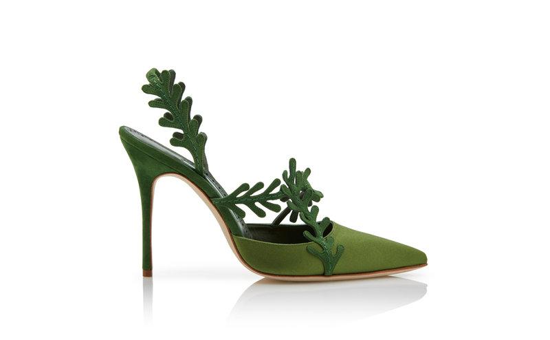 Manolo Blahnik, footwear designer