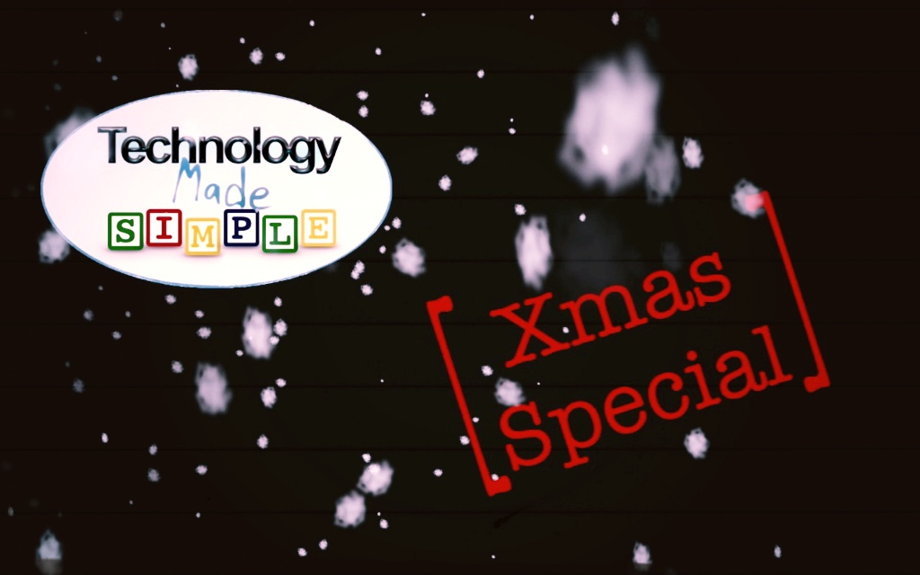 TMS Christmas Special Picture