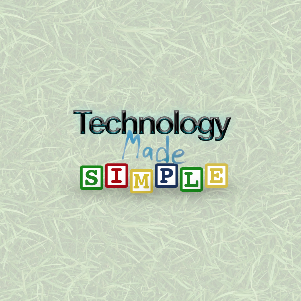 Technology Made Simple Logo
