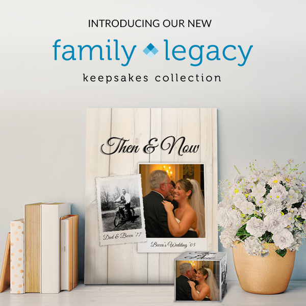 Introducing Family Legacy!