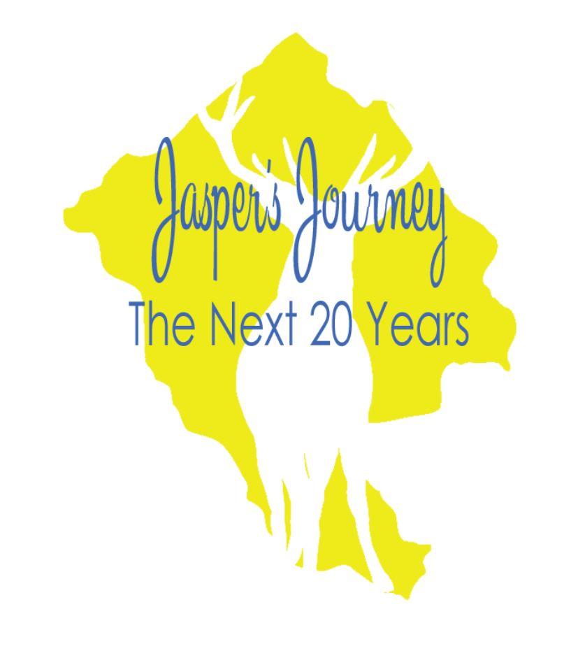 Jasper's Journey:  The Next 20 Years