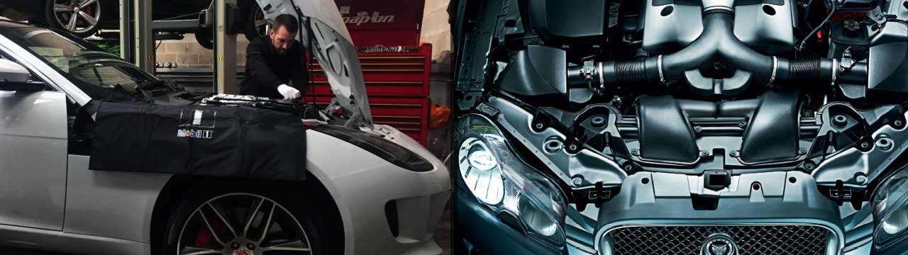 The 5 Most Common Jaguar Repairs