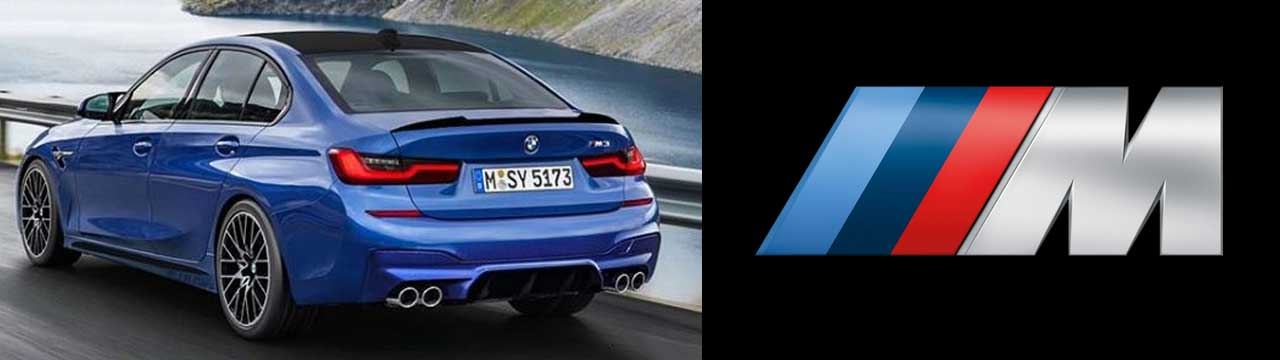 Meet the 2020 BMW M3