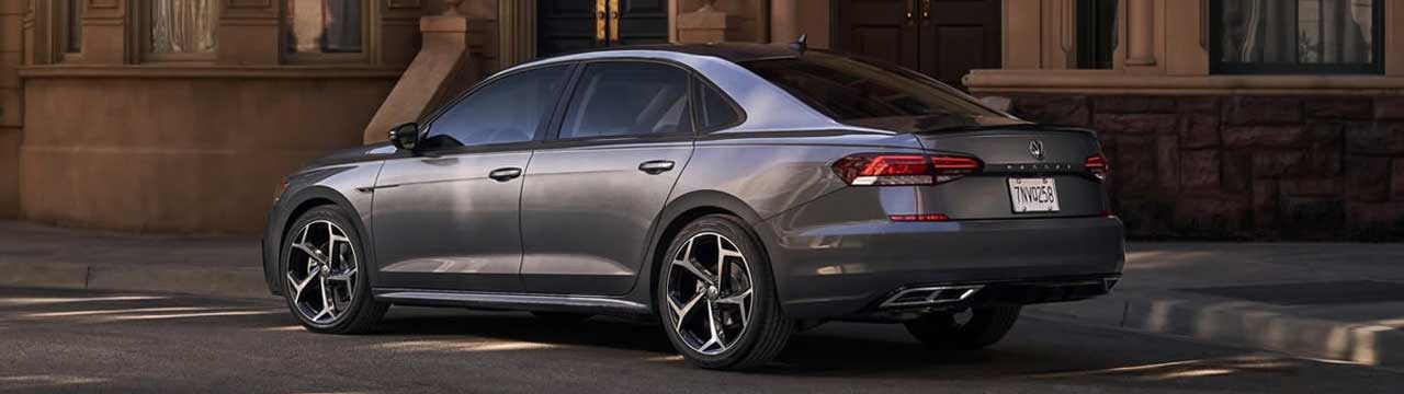 Price Cuts Are Coming For 2020 Volkswagen Passat