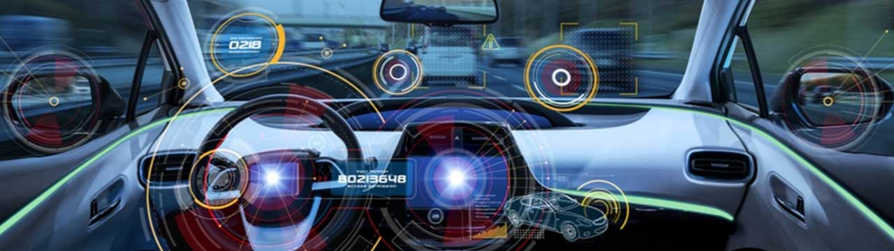 5 Major Trends Shaping the Future of the Automotive Industry