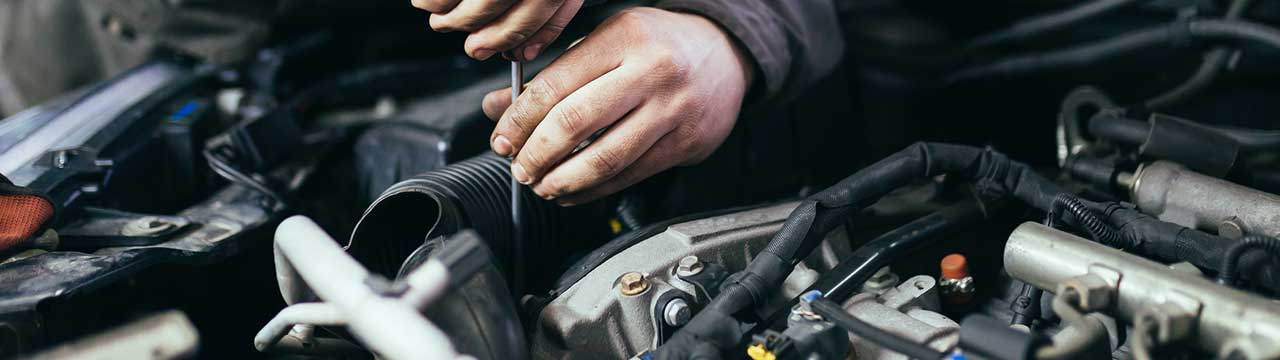 How to diagnose your vehicle's needed repairs