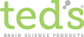 Ted's Brain Science logo