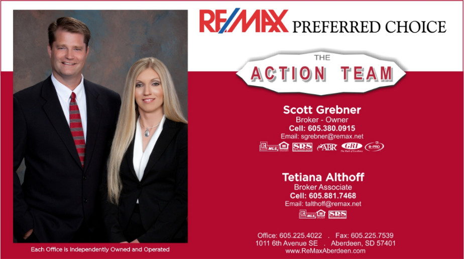 Re/Max Preferred Choice Action Team