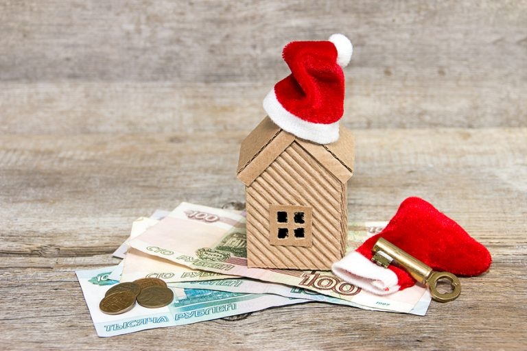 Seven Tips On Selling Your Home Over The Holidays